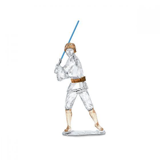 Swarovski Crystal Star Wars Luke Skywalker 5506806