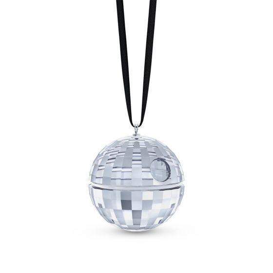 Swarovski Crystal Star Wars Death Star Ornament 5506807