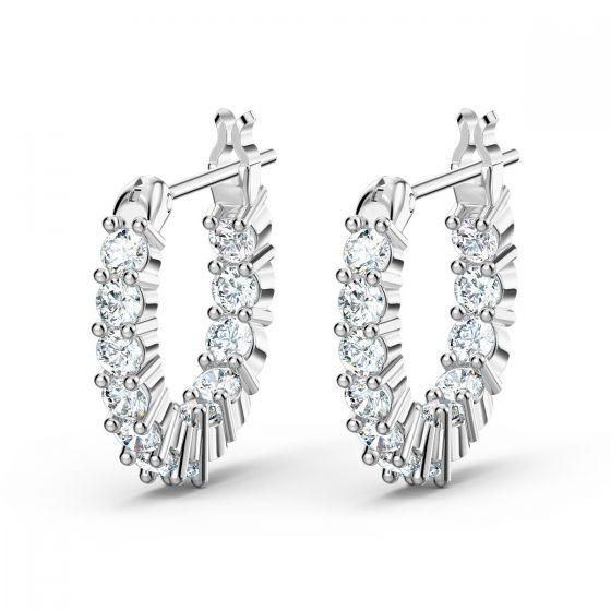 Swarovski Vittore Mini Hoop Earrings 5562126