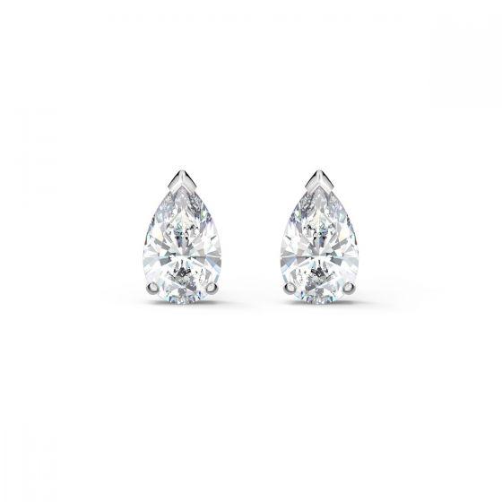 Swarovski Attract Pear Pierced Earrings 5563121