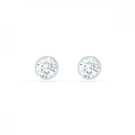 Swarovski Tennis Stud Pierced Earrings 5565604