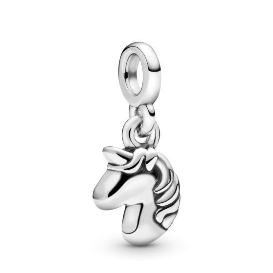 Pandora Me My Magical Unicorn Micro Dangle Charm 798360