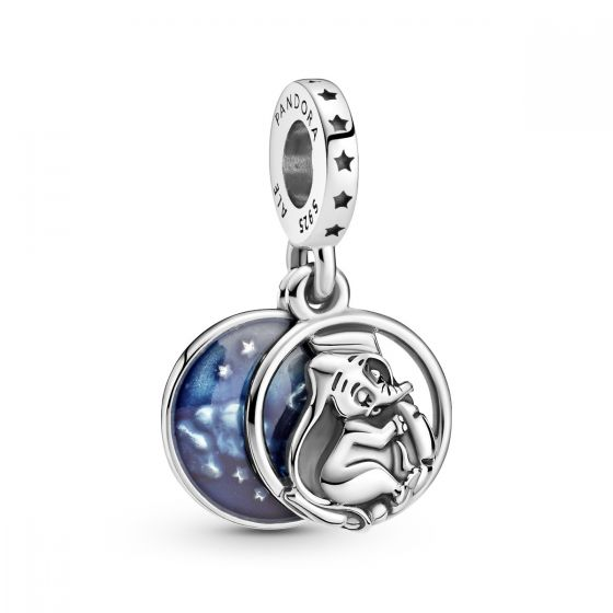 Pandora Disney Dumbo Sweet Dreams Dangle Charm 799405C01