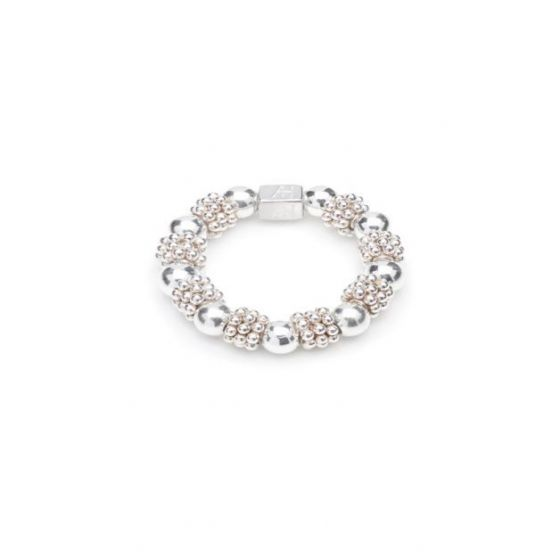Annie Haak Frankie's Silver Ring
