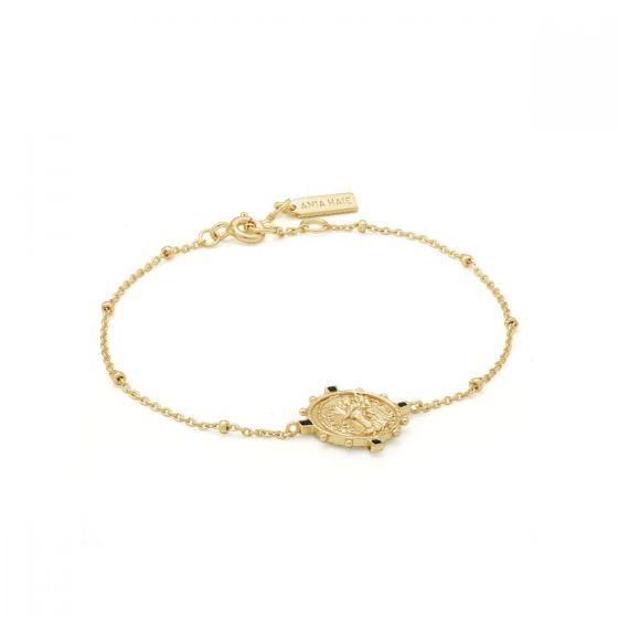 Ania Haie Victory Goddess Bracelet B020-04G