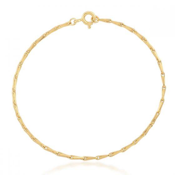 Shyla London Barleycorn Bracelet