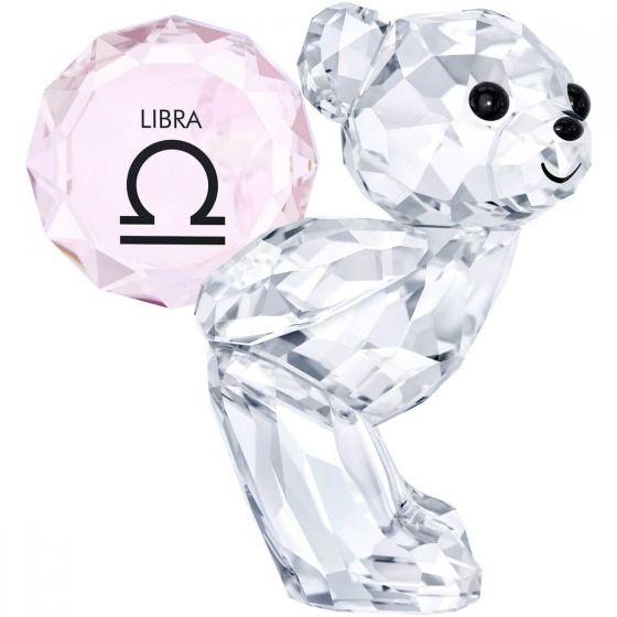Swarovski Crystal Kris Bear - Libra 5396284