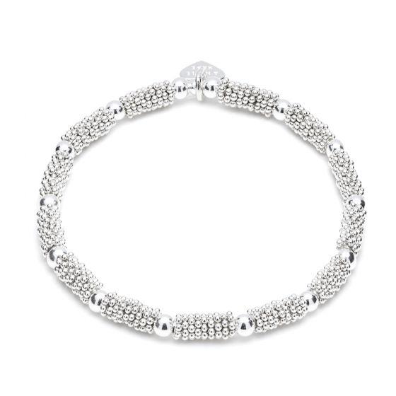 Annie Haak Frankie's Silver Bracelet