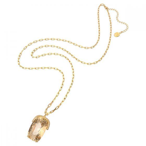 Swarovski Harmonia pendant - Gold-tone Plating 5616514