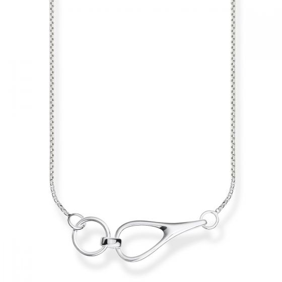 Thomas Sabo Heritage Necklace - KE1855-001-21