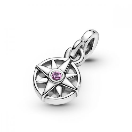 Pandora Me - My Compass Micro Dangle Charm 798975C01