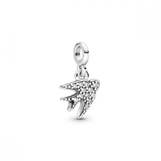 Pandora Me - My Swallow Micro Dangle Charm 798984C01