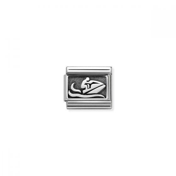 Nomination Classic Jetski Charm  - 330102/47