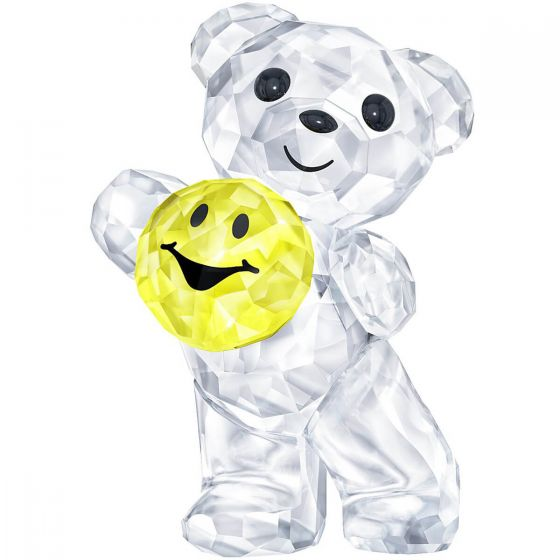Swarovski Crystal Kris Bear - A Smile For You 5427996