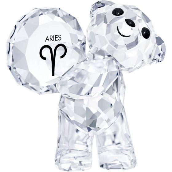 Swarovski crystal Kris Bear - Aries 5396279