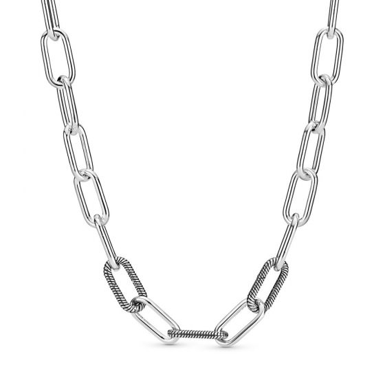 Pandora Me Link Necklace 45cm - 399001C00