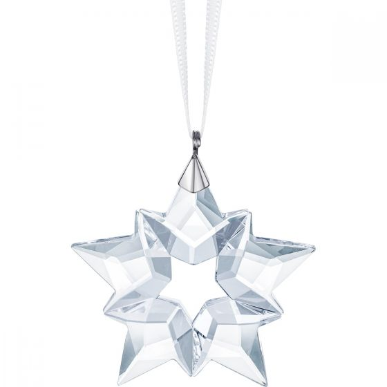 Swarovski Crystal Little Star Ornament 5429593
