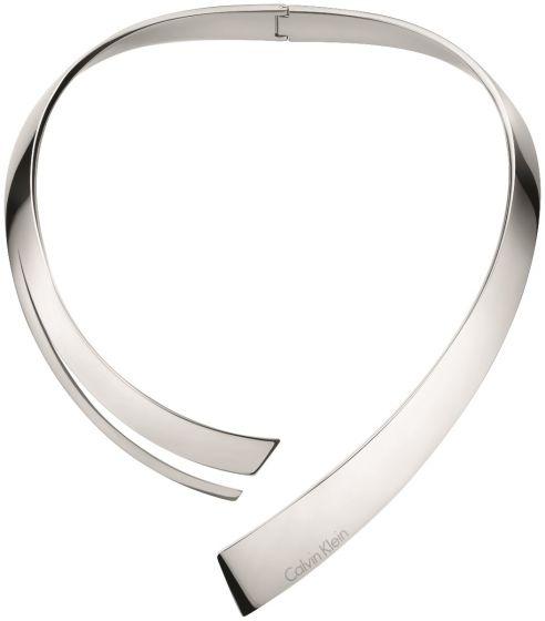 Calvin Klein Beyond Stainless Steel Choker KJ3UMJ000100