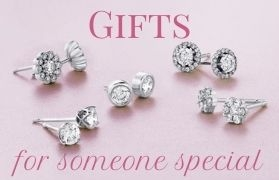 Gifts for someone special