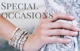Special Occasion Nomination Charms