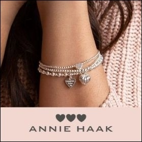 Shop Annie Haak Jewellery