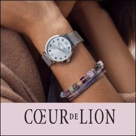 Coeur De Lion Jewellery