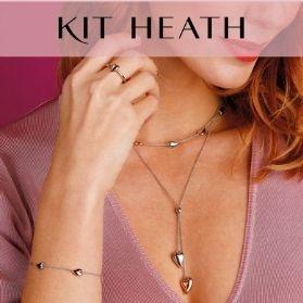Kit Heath Jewellery