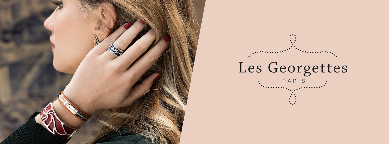 Shop Les Georgettes at Niche Jewellery
