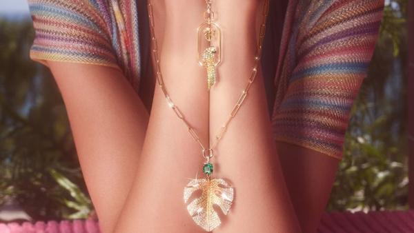 Summer jewellery and how to wear it