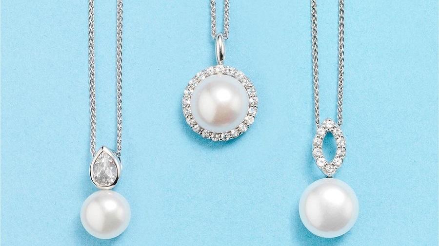 Spotlight on Jersey Pearl Jewellery