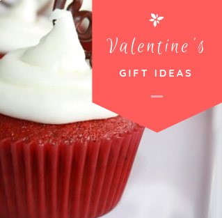 Top gift ideas this Valentine's Day
