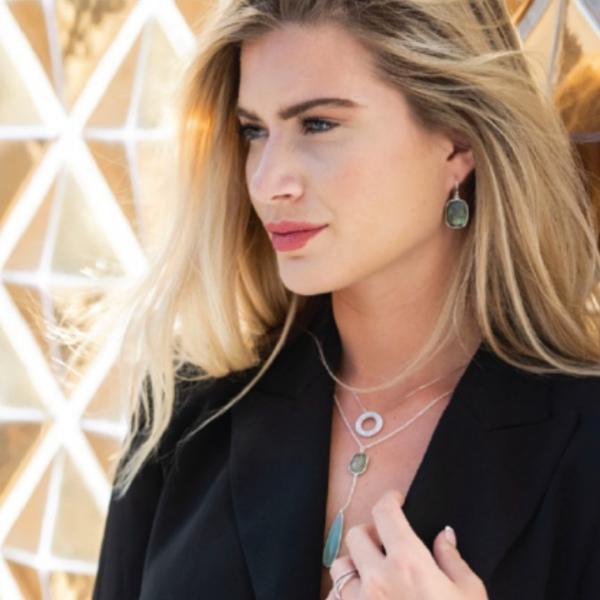 Spotlight on Sarah Alexander: Natural Beauty