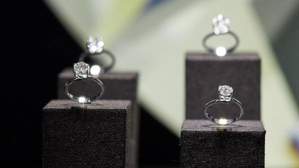 Are lab grown diamonds real?