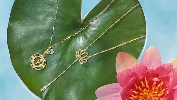 New jewellery online - the highlights