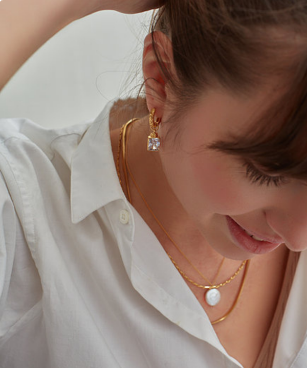 Shyla: Thoughtful, ethical, timeless jewellery