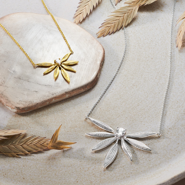 Autumn jewellery trends and themes