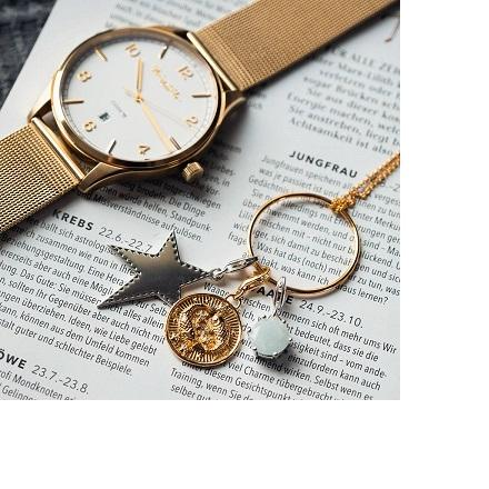 Watch this space - 2019 womens watch style file