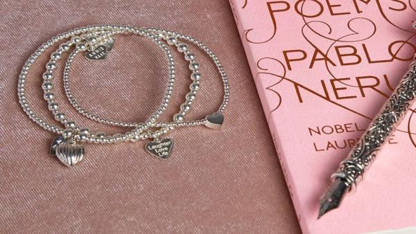 Best of New Annie Haak Bracelets
