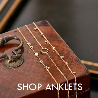 Shop Ania Haie Anklets