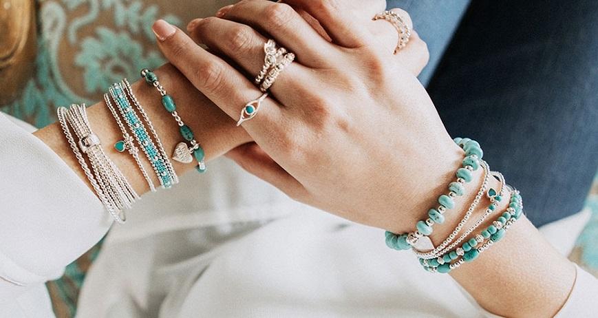 Annie Haak at Niche Jewellery
