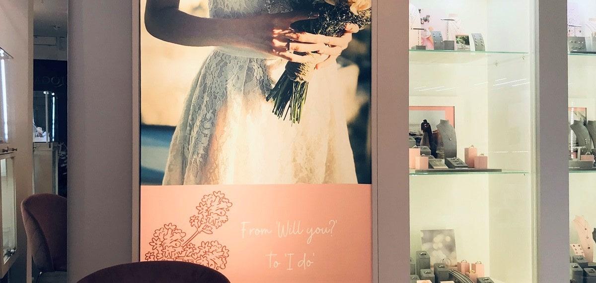 Choosing Engagement, Wedding or Eternity Rings