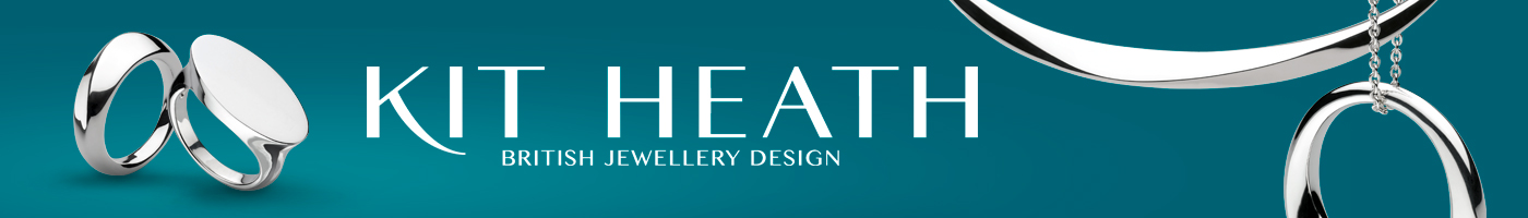 Read more about Kit Heath Jewellery