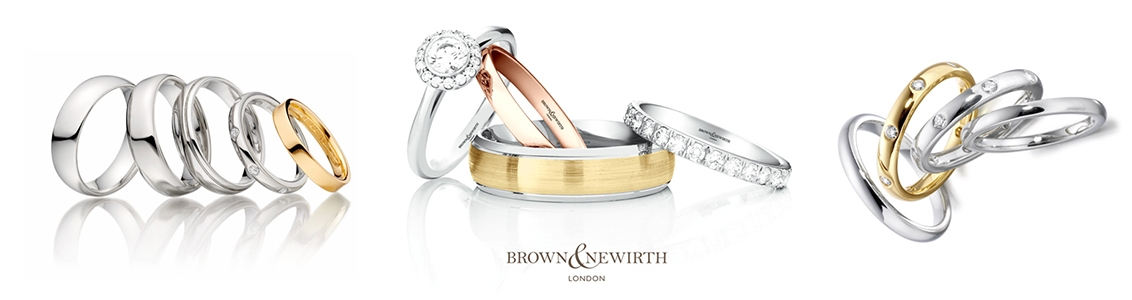 Brown and Newirth at Niche Jewellery