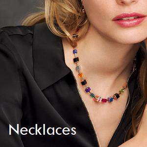 Buy Coeur De Lion Necklaces Online UK