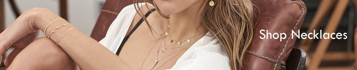 Buy Designer Necklaces Online UK
