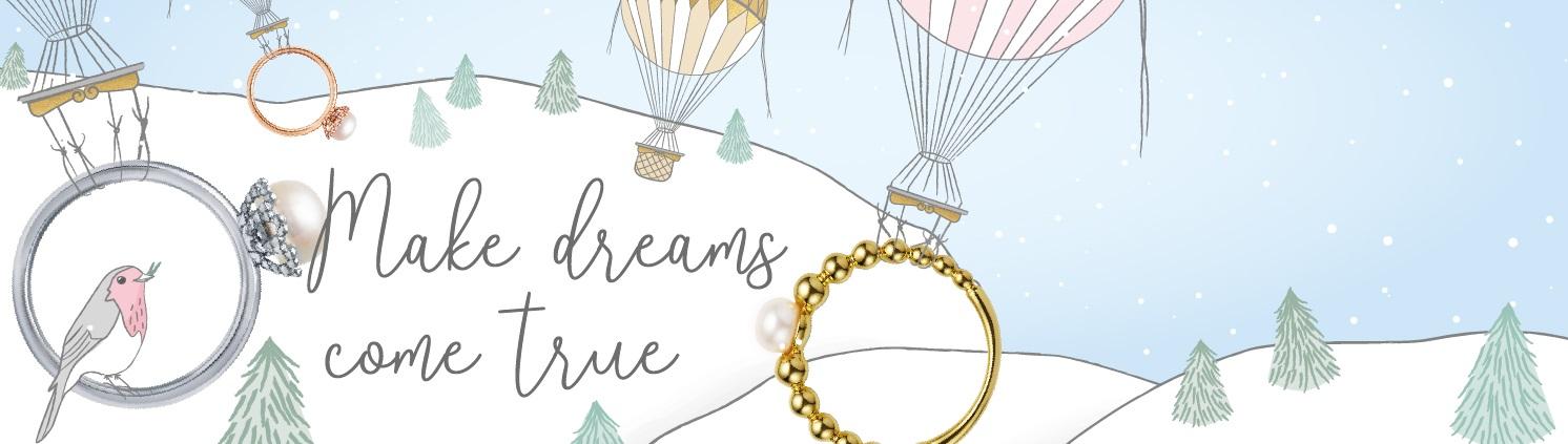 Buy Jersey Pearl Jewellery Online UK