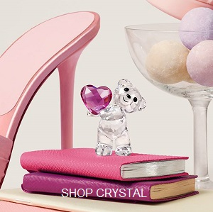 Shop Swarovski Crystal