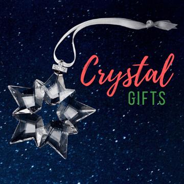 Crystal Gift Ideas