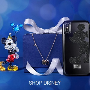 Shop Swarovski Disney