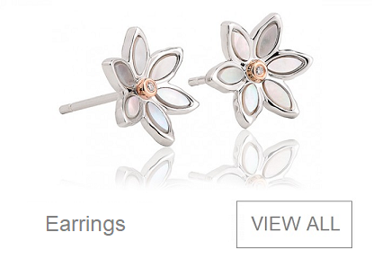 Clogau Earrings